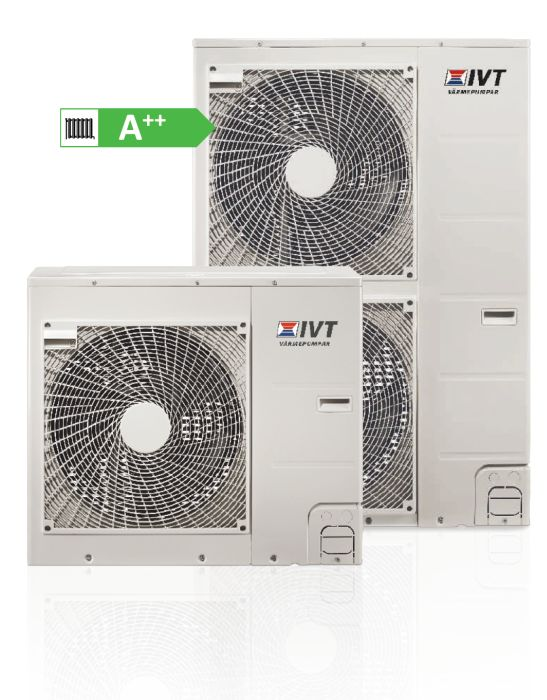 IVT AirSplit